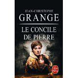 Amazon.fr: le concile de pierre: Livres