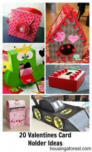 83 best Valentines Day Boxes for School images on Pinterest