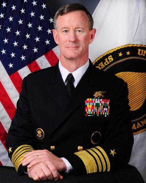 Conference official hints at McRaven's departure - U.S. - Stripes #500_02 #focusorg #favorite_public_leader   #markunpingco