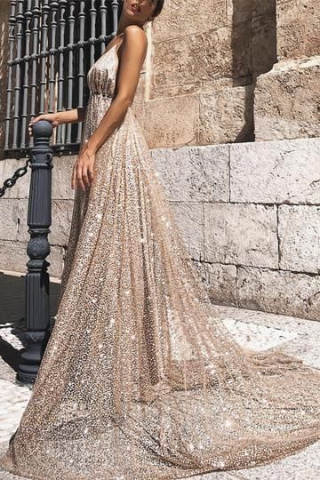 03b50df2c1 Elegant Sleeveless Backless Evening Maxi Dress – 8 Banana