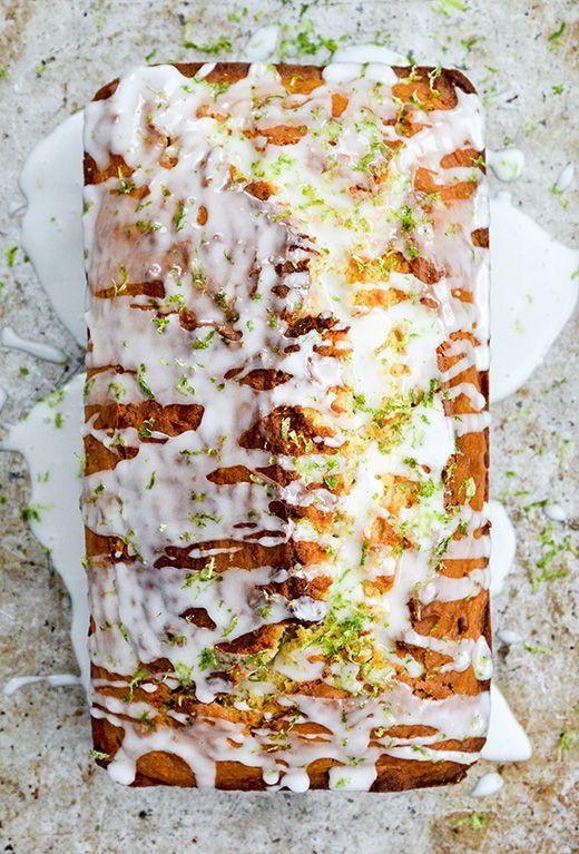 Coconut-Lime Bread | www.floatingkitchen.net
