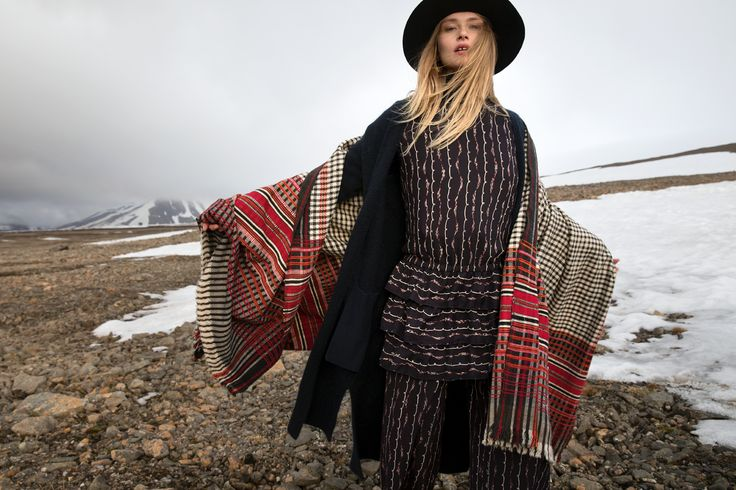 Our Fall-Winter layers are a celebration of our stubbornly curious spirit: our love of the unobvious. Venturing close to home, as well as oceans away, we twist together new-season style for a brand-new age of explorers. #ScotchFW17
