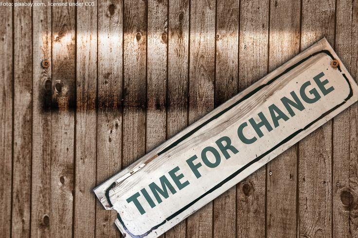 Wie Voith sein Change-Management kommunizierte #bestpractice #pr #change