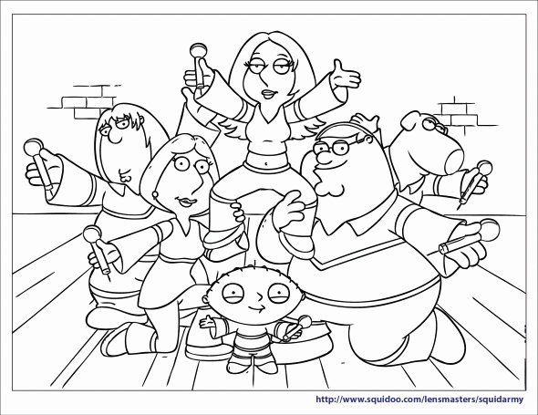 Family Guy Coloring Book Inspirational 1000 Images About Lego Chima On Pinterest In 2020 Cartoon Coloring Pages Coloring Pages Coloring Book Set