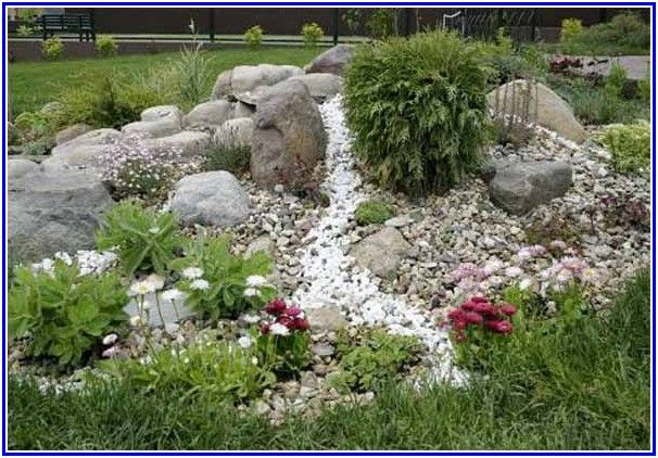 awesome Rocks For Garden Landscaping