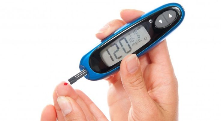Síntomas de la Diabetes