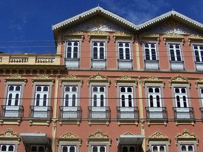 Rio de Janeiro - Casas Casadas - Rua das Laranjeiras, 307 - Laranjeiras