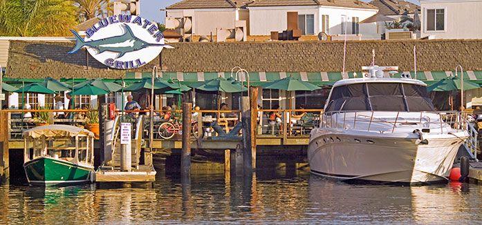Great Seafood Restaurants In Newport Beach Ca