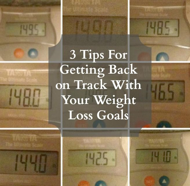 Simple tips to Help You Get Back on Track with Losing Weight. weight loss advice. healthy weight loss tips and motivation