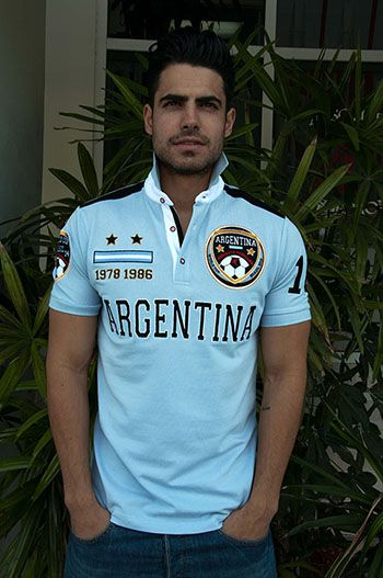 WORLD CUP - ARGENTINA