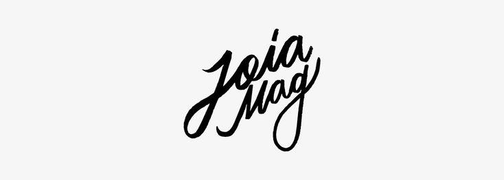 JOIA Magazine es una revista de diseño y artes visuales que se dedica a seleccionar trabajos de todo el mundo para mostrarlos al público chileno y latino en general. En sus 7 años de trayectoria, se ha instituido como una enciclopedia del arte de vanguardia, reseñando en sus páginas la obra de más de 300 artistas y diseñadores de los 5 continentes, además de actualizar todos los días su sitio web con lo más fresco en música, eventos, cine, animación y, por supuesto, artes visuales.