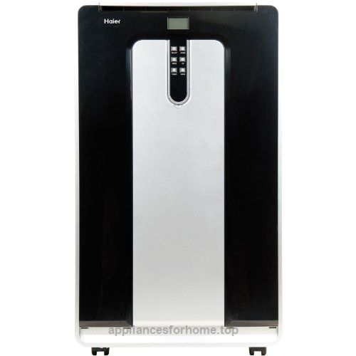 Haier HPN12XCM Portable Air Conditioner, 12000-BTU  Check It Out Now     $385.99    This 12,000-BTU portable air conditioner is ideal for spot cooling mid-sized rooms up to 450 square feet. With three cool settings, three fan settings, a 24 ..  http://www.appliancesforhome.top/2017/03/20/haier-hpn12xcm-portable-air-conditioner-12000-btu-2/
