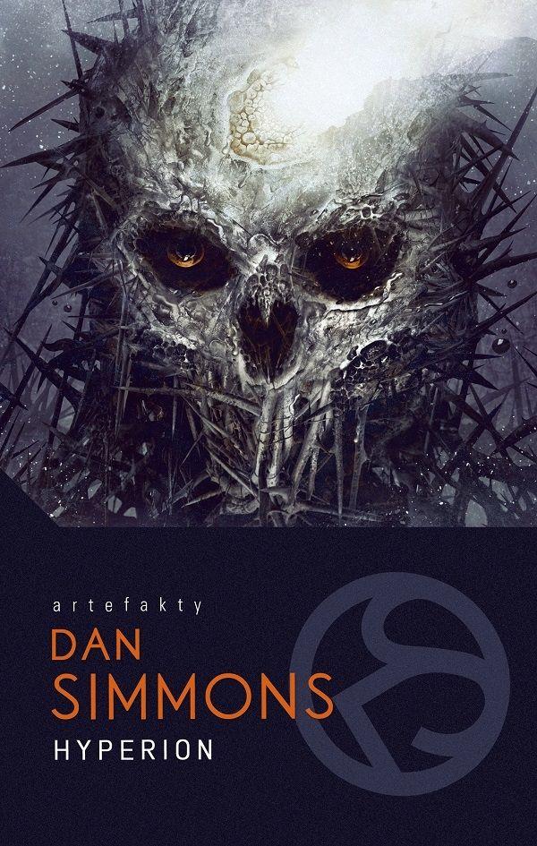 Hyperion - Dan Simmons - swiatksiazki.pl