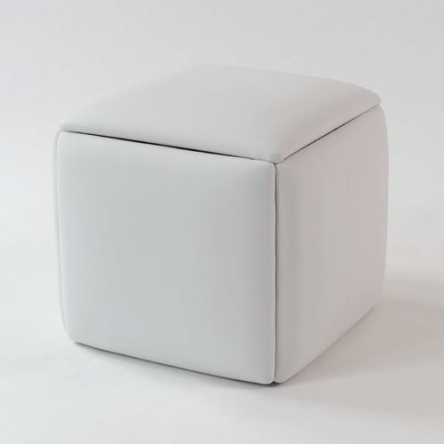 Ottomans stools and resource furniture on pinterest