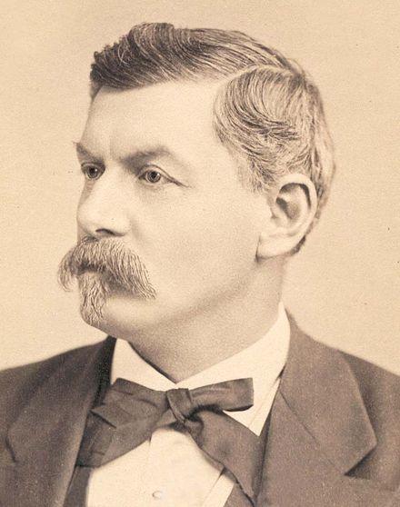 George B. McClellan - Wikipedia, the free encyclopedia