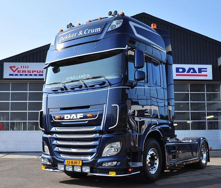 1074 best daf trucks daf xf 95 105 106 images on pinterest trucks dutch and dutch language. Black Bedroom Furniture Sets. Home Design Ideas