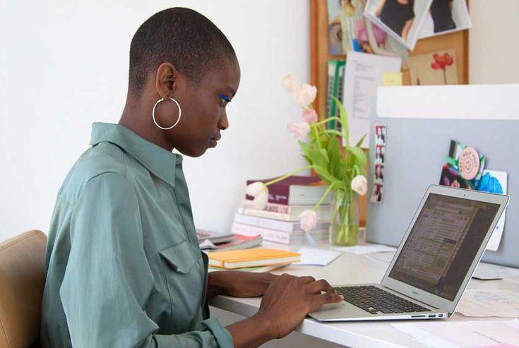 Resumes, resumes everywhere, how to write your best resume.  Via girlboss.com