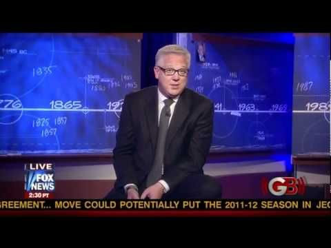 ▶ Glenn Beck Exposes the Private Fed; Gets Fired by Fox - YouTube