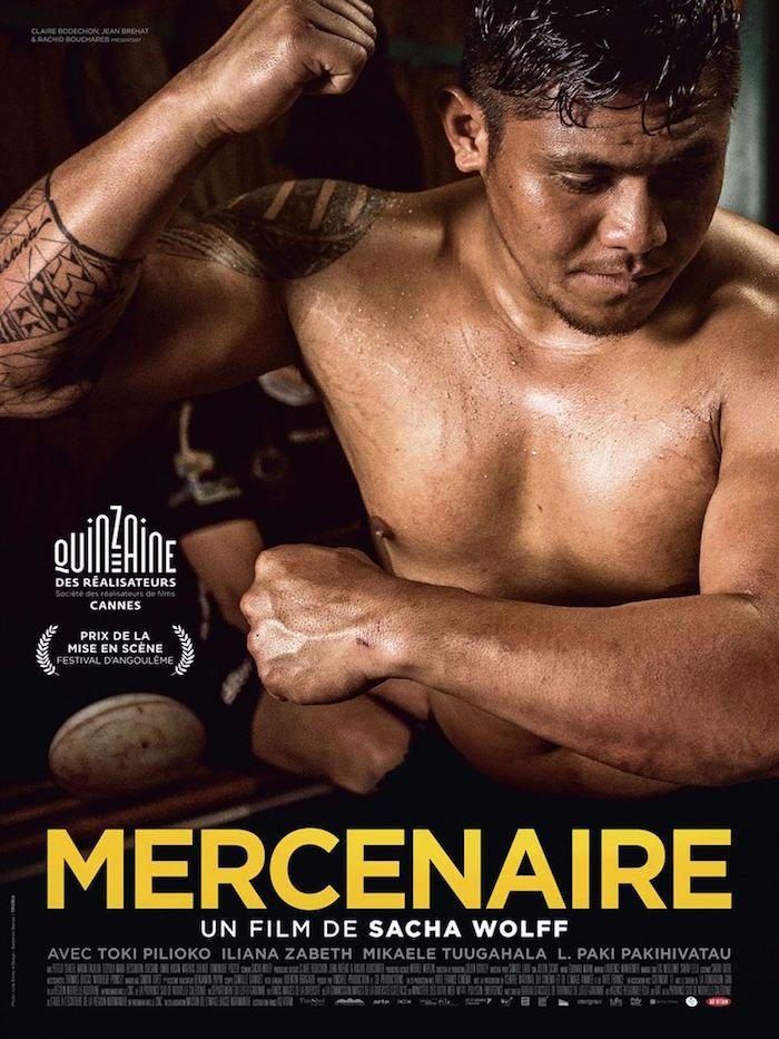 Mercenaire, du mauvais rugby