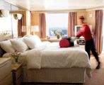 Enjoy the same #luxury Mariner's Dream™ bed from Holland America Line's #Staterooms and #Suites at home! #Comfort