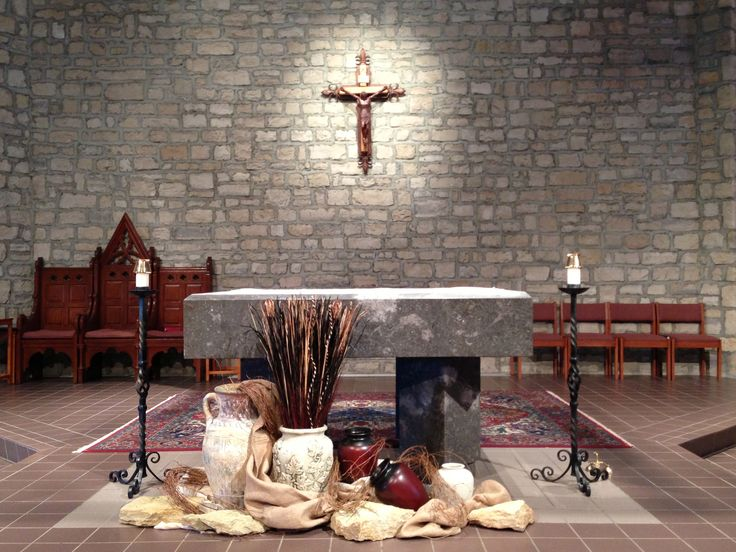 1000 ideas about church altar decorations on pinterest for Altar wall decoration