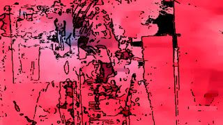 INTERIOR DESIGN: PERFECT  RED- ARGIRO  TSOURTI