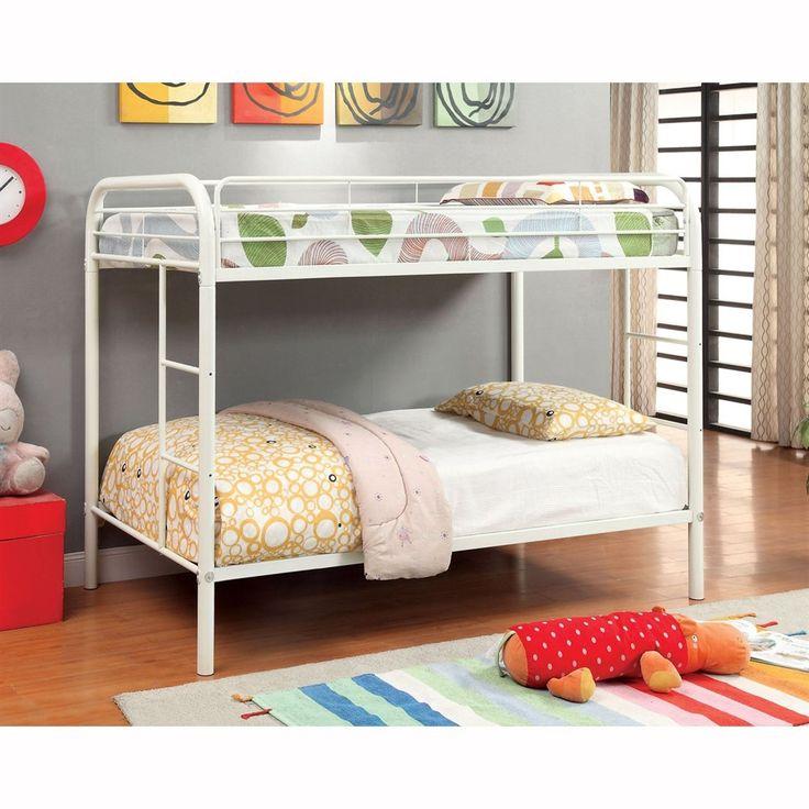best 25 metal bunk beds ideas on pinterest asian bed rails asian bunk beds and asian kids beds. Black Bedroom Furniture Sets. Home Design Ideas