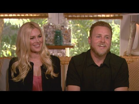 Celebrity Wife Swap US Season 3 Episode 8 Amanda Beard ...