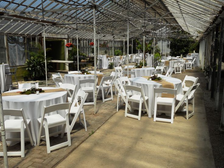 9 best Rental chairs and tables from Perrys Tents Events 844