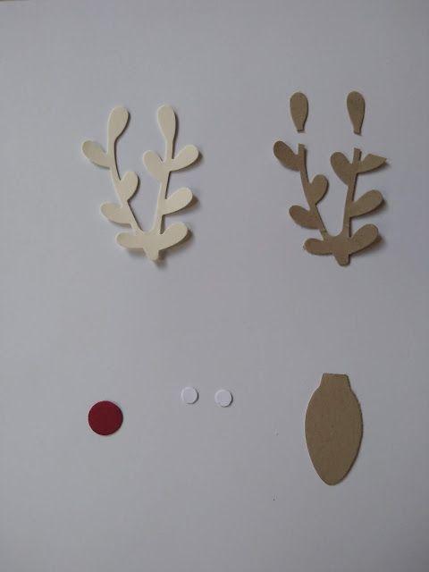 Kreativ am Deich : …lustige Elch-Goodies….mit kleiner Anleitung… – Anja Putzke