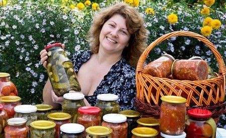 Wie man Obst und Gemüse richtig lagert. (Zentrum der Gesundheit) © olgavolodina - Fotolia.com #obst #gemüse #vegan #ernährung #lagerung