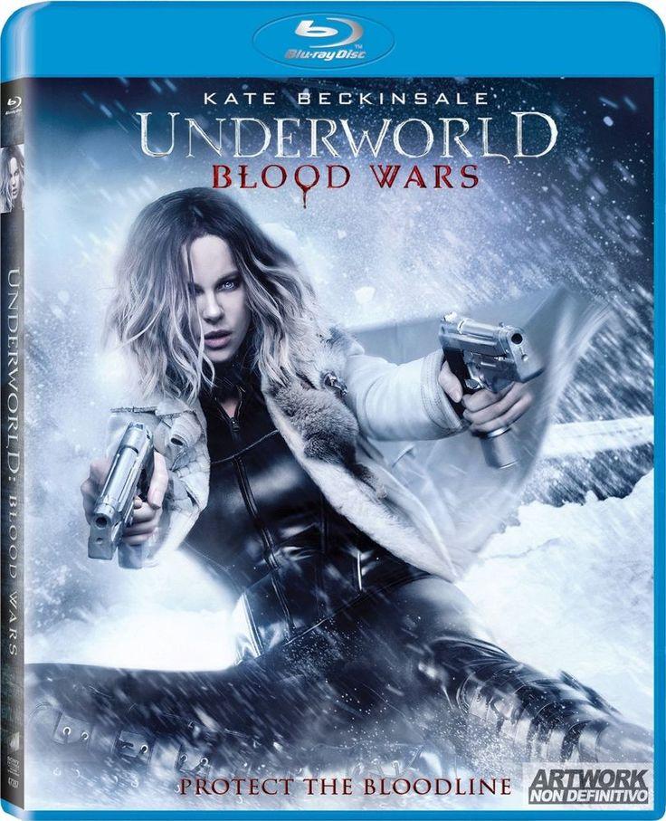 Underworld: Blood Wars (Blu Ray Nuovo)