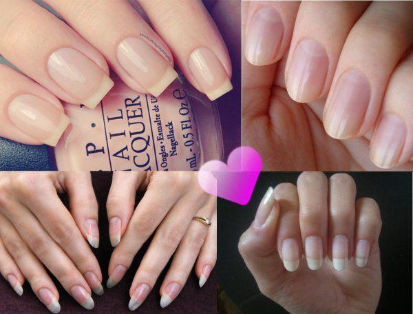 Sposób na białe paznokcie :) WOW!!!
