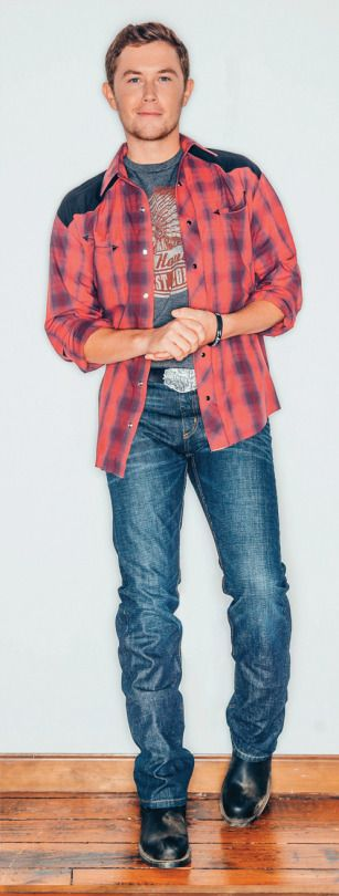 Scotty McCreery Blog