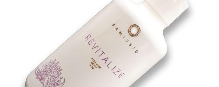 Ramissio Revitalize - zbaví vaše tělo od toxinů, dodá vitamíny a minerály a pomáhá při hubnutí.... www.vybiralova.cz