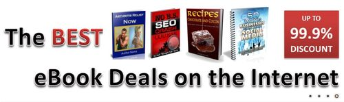 EEBOOX Receive one FREE eBook every week plus find thousands of valuable eBooks at deep discounted prices.