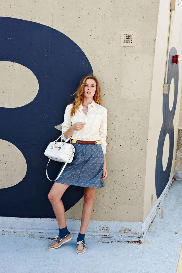 Sebago® Femme - Mon Bottier, chaussures de marque pour hommes et femmes