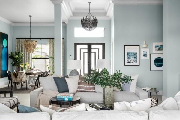 Pin On 2021 Paint Colors 2021 Home Decorating Trends