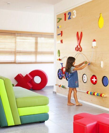 arquitectura infantil para guarderias - Buscar con Google