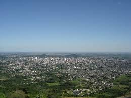Cidade de Santa Maria