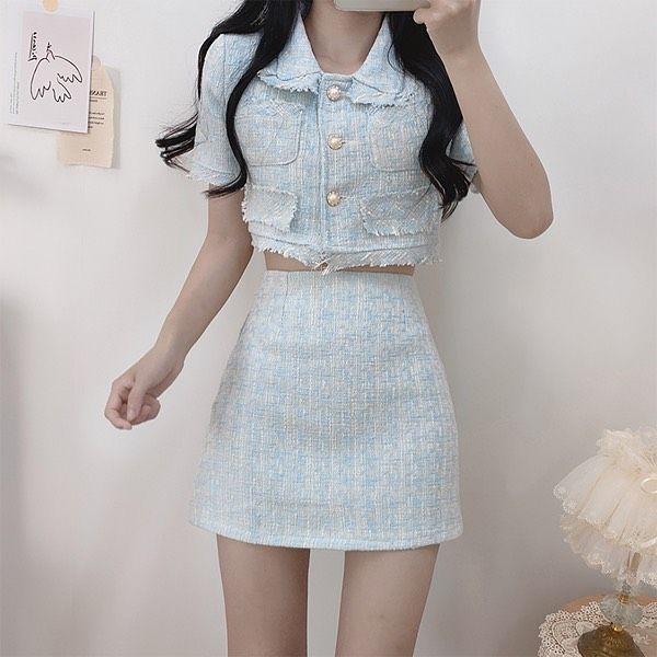 Women Simple Wear Ideas In 2021 Pretty Outfits Clothes Korean Fashion Trends