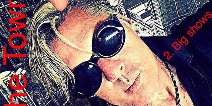 April 8 2017 Gary Myrick W The Dead Pyrates Society & Jesse Sublett