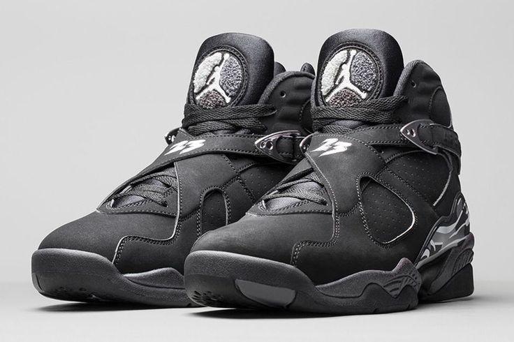 Jordan Zapatillas Retro 8