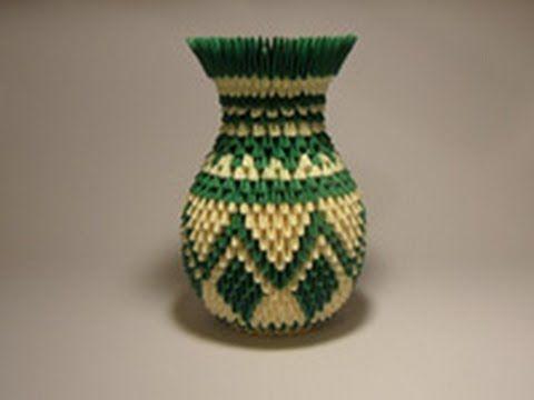 http://bumagia.com.ua Создание цветка лотоса в технике модульного оригами. Пожалуйста, не забудьте включить субтитры!
