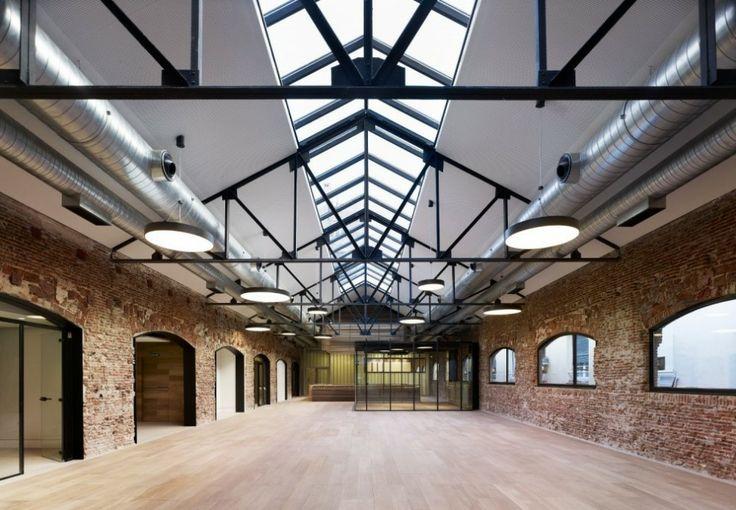 Fundación Botín / MVN Arquitectos | Architecture