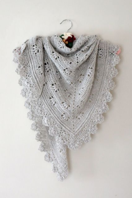Cherry Heart: Welcome: Victoria Shawl
