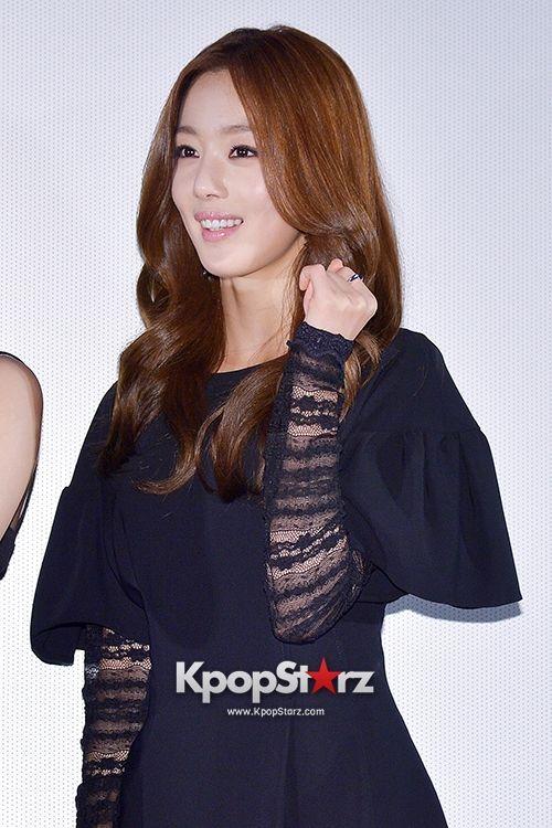 SECRET member Han Sunhwa