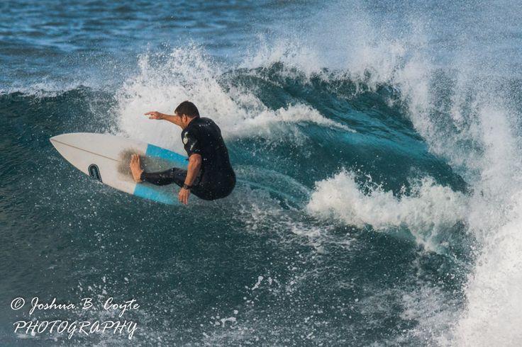 Redsands Surf Shoot - 7 January 2016.