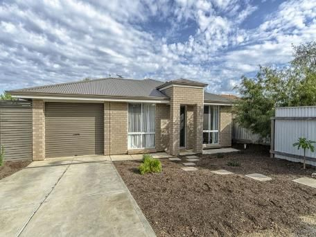 3 Baulkham Street Morphett Vale SA 5162 - House for Sale #122619834 - realestate.com.au