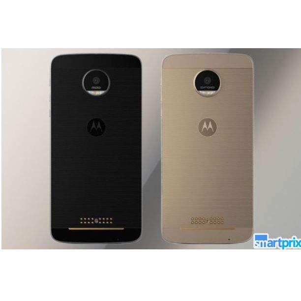 #Motorola #Moto Z and Moto Z Force have been introduced to replace existing Moto #flagships. Moto Z and Z Force are powered by #Snapdragon 820 quad-core processor, with 4GB LPDDR4 RAM and 32GB/ 64GB UFS 2.0 storage. Both are running latest #Android 6.0.1 Marshmallow.Take a look at detailed specifications. Visit >> http://blog.smartprix.com/super-slim-moto-z-and-moto-z-force-flagships-launched-ditch-3-5-mm-audio-jack/